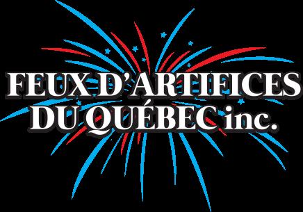 Feux d'artifices du Québec